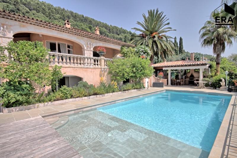 Offres de vente Maison Spéracèdes (06530)