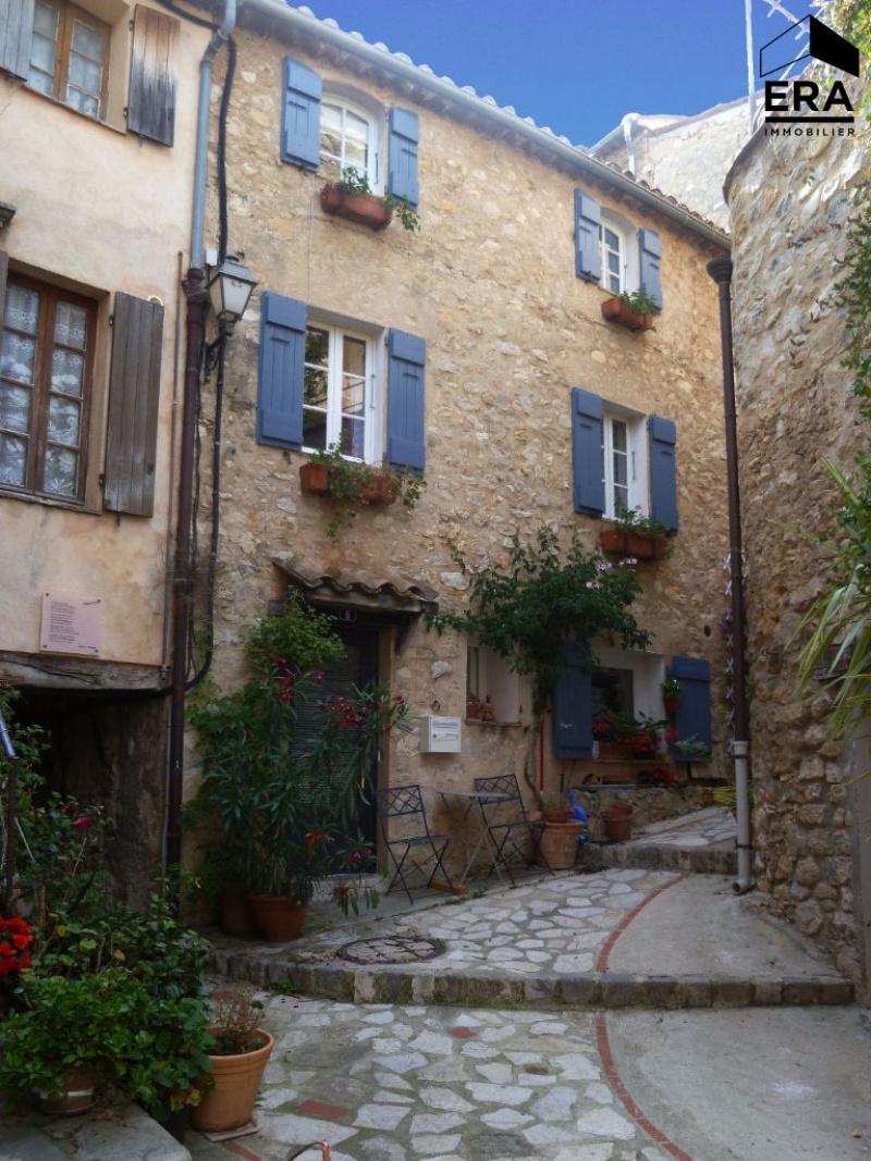 Offres de vente Maison Châteauneuf-Grasse (06740)